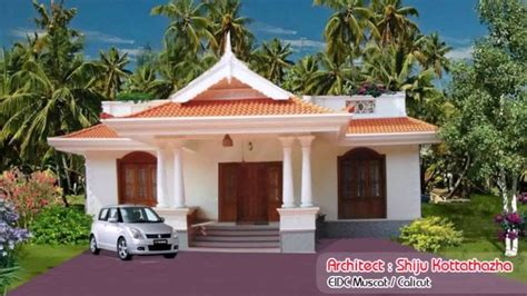 2226 sq ft house design with kerala house plans house plans kerala style below 1000 square feet youtube