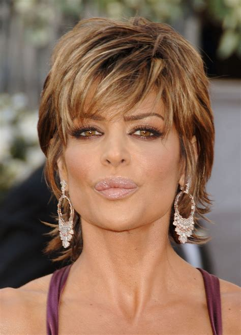 funky hairstyle for carnival los angeles lisa rinna pictures lisa rinna hair pinterest lisa