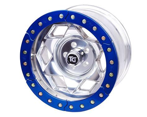 Crush Gear Bandai Spare Part Ring Blue trail gear creeper locks beadlock wheel 5 x 4 5 d and c colorado springs co 4x4