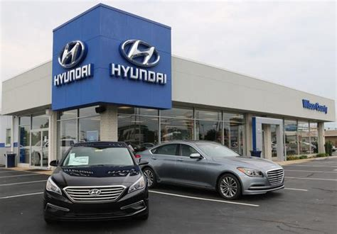Hyundai Dealership Tn Kelley Blue Book