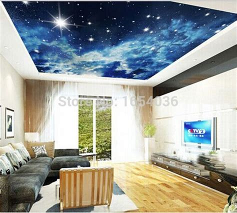 Bedroom Wallpaper Sky Sky Bedroom Wallpaper Gallery