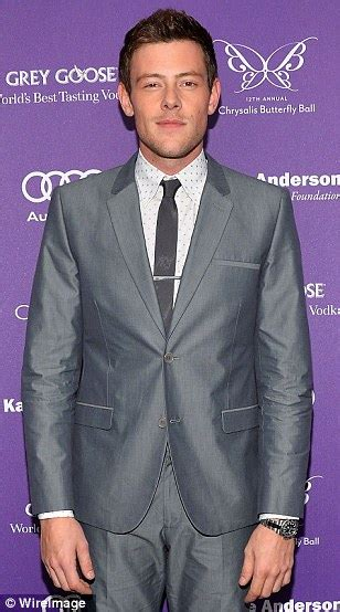 glee actress dead troubled glee actor cory monteith dies at 31