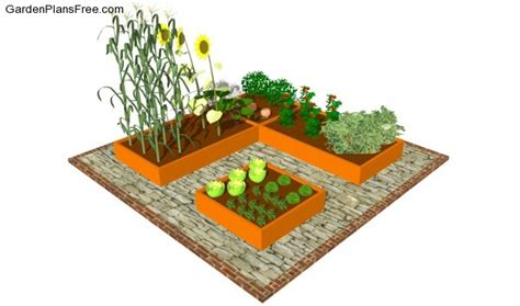 small garden layout plans small vegetable garden plans free garden plans how to
