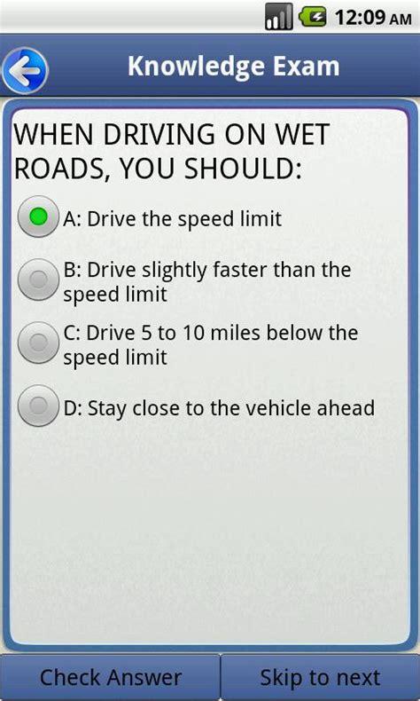 pennsylvania drivers manual practice test moramload