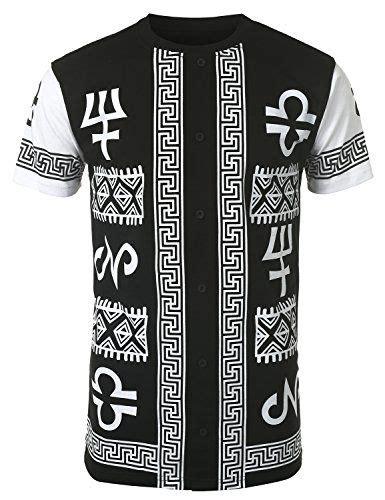 greek pattern t shirt urbancrews mens hipster hip hop greek pattern tee that