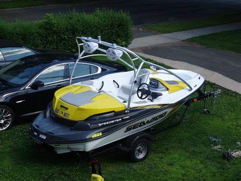 2008 sea doo jet boat seadoo speedster 150 2008 for sale for 5 000 boats from