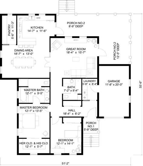 office and home architectural 3d building plan collections