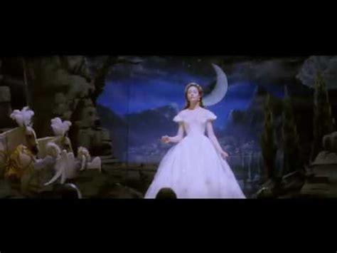 emmy rossum youtube phantom of the opera phantom of the opera think of me youtube