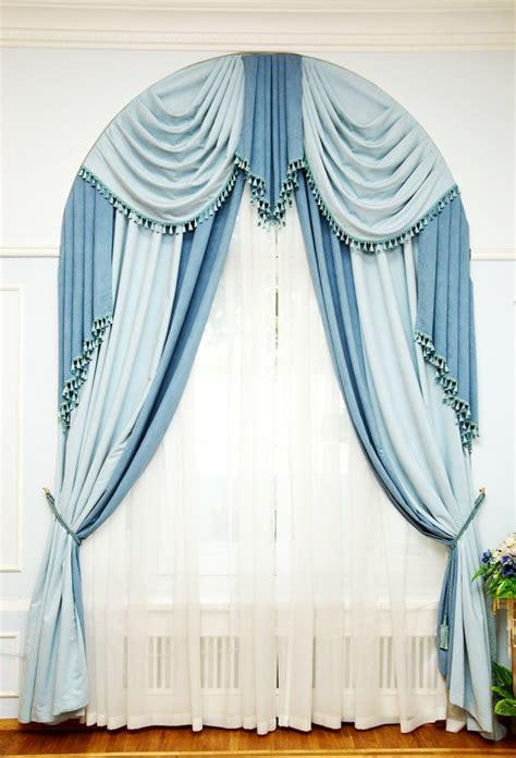 cortinas de interior decorar con cortinas el interior de casa
