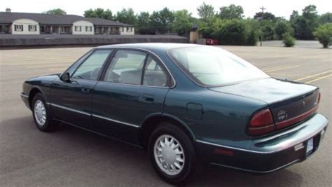 purchase used 1997 oldsmobile 88 royale ls sedan 4 door 3 8l in southfield michigan united states