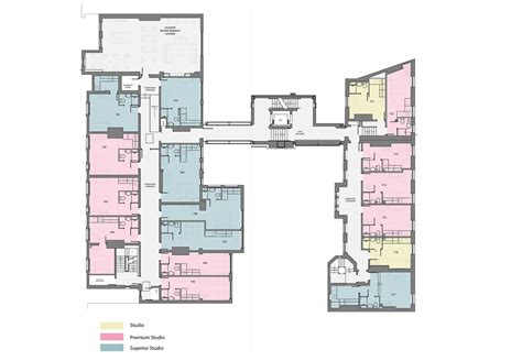 house floor plans design nottingham house plan home design and style