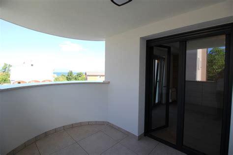 malinska insel krk neubauwohnung mit balkon