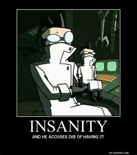 invader zim demotivational by aaliastar on deviantart