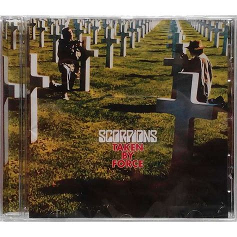 Cd Scorpions Taken By scorpions taken by records lps vinyl and cds musicstack