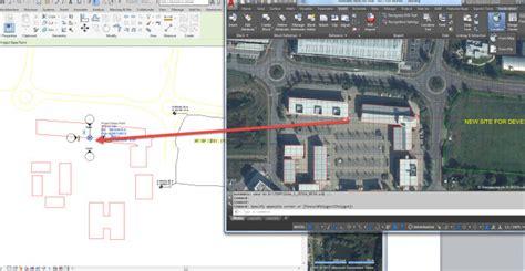 revit coordinates tutorial revit 2018 geo location grid coordinates from autocad