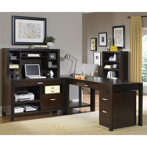 Planet Citysights Ny Desk by Kathy Ireland Furniture Kathy Ireland Office By Bush