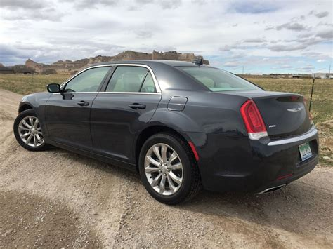 chrysler car 2016 road test review 2016 chrysler 300 limited by tim