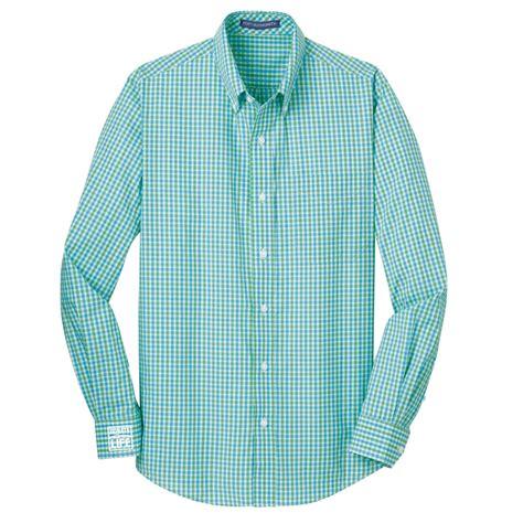 donation merchandise sleeve button shirt