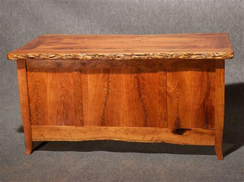 Mesquite Desk by Desks Homestead Heritage Furniture