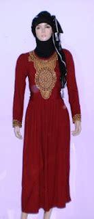 Grosir Murah Molly Maxy 1 dress maxi cantik grosir baju murah tanah abang