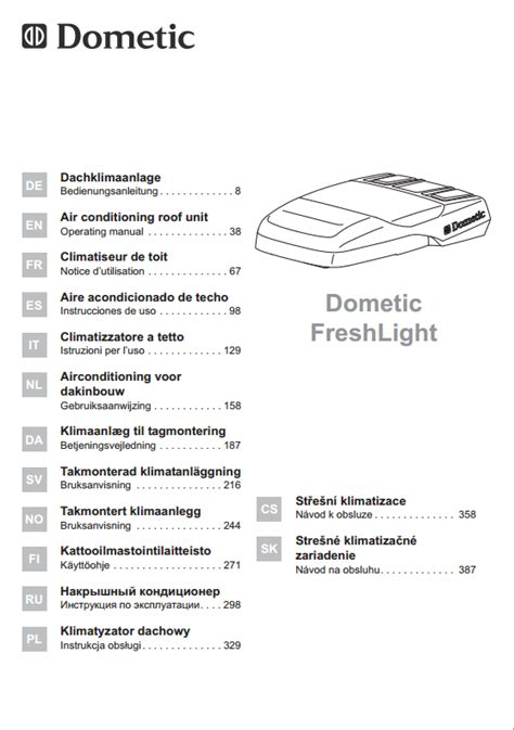 dometic awning instructions dometic awnings manual dometic freshlight 1600 air