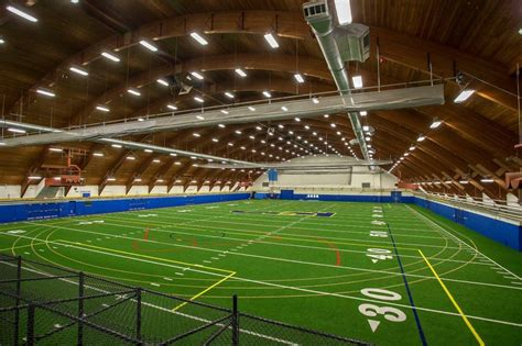 The Field House by Multipurpose Sports Turf Astroturf