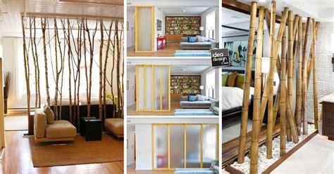casa idea dividere 2 ambienti dentro casa in modo originale e