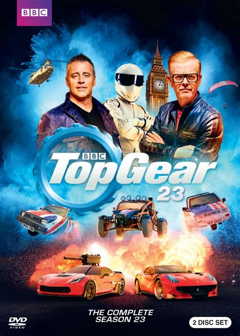 best dvd top gear dvd release date