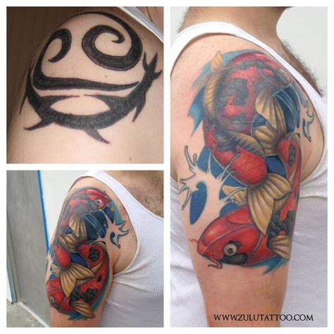 koi tattoo los angeles 78 best images about tattoos from the web on pinterest