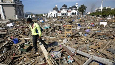 7 Most Deadly Tsunamis In History by Images Of The Deadliest Earthquakes In History