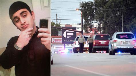 Orlando Shooter Criminal Record Orlando Shooting 50 Killed Shooter Pledged