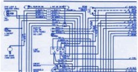 wiring panel  dodge dart electrical wiring diagram