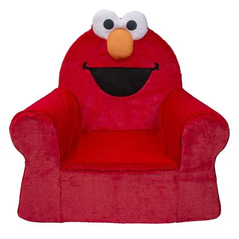 elmo sofa chair smileydot us