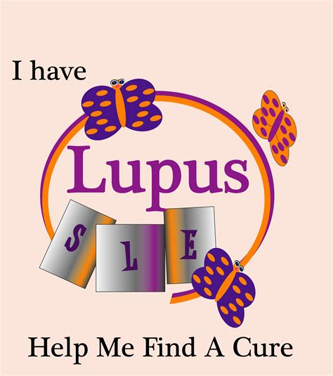 lupus sle lupus ra a lil of this and that