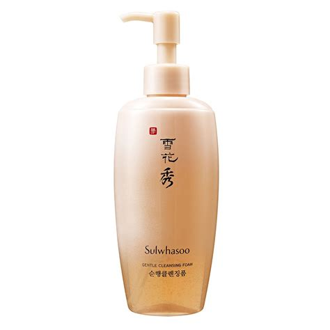 Sulwhasoo Starting Treatment Serum 200ml sulwhasoo gentle cleansing 6 fluid ounce