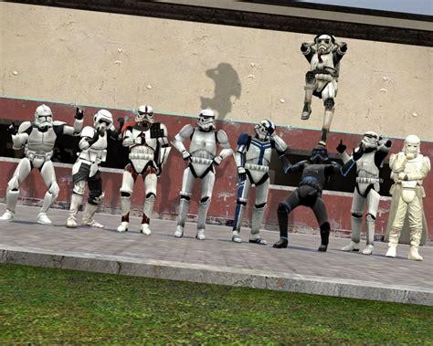 gmod figures wars troopers garrysmods org