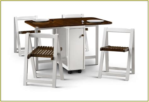 fold kitchen table and chairs home design ideas