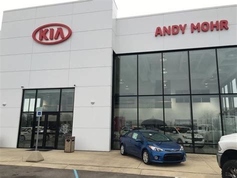 Kia Dealers In Indiana Andy Mohr Kia Avon In 46123 Car Dealership And Auto