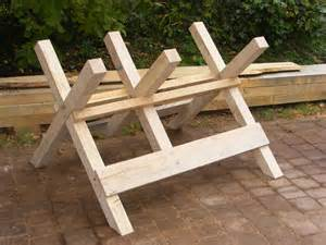Logging Saw Bench Various Names For Woodworking Tools Woodworking