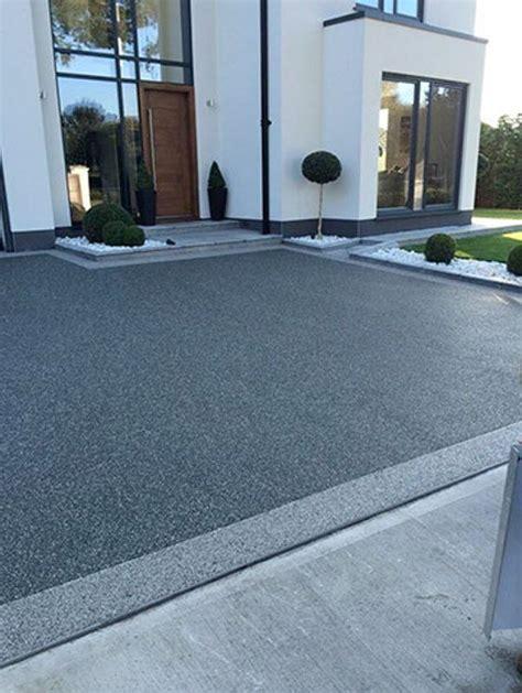 resin bound gravel driveway 008 after resin bound driveways uk jpg 602 215 800 עיצוב