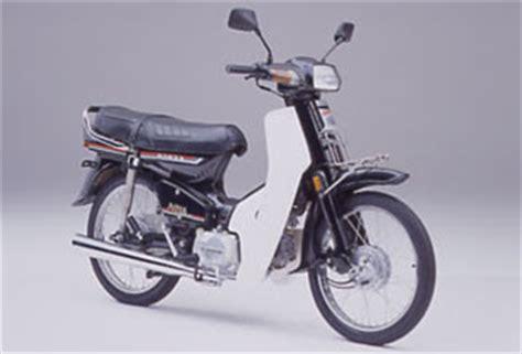 Stiker Komplit Honda Astrea Grand 1993 phenomenal one s motor honda bebek di indonesia