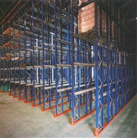Drive In Pallet Racking by Drive In Pallet Racking Drive In Pallet Racking System