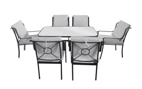 tavolo da 6 arredamento esterno tavoli giardino set tavolo da giardino