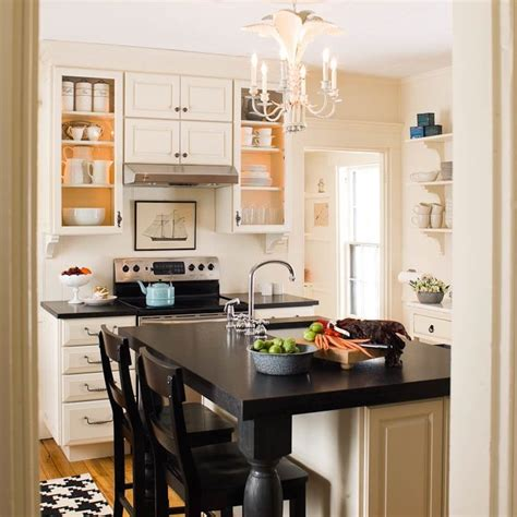 Designs For Small Kitchen Spaces 21 Small Kitchen Design Ideas Photo Gallery