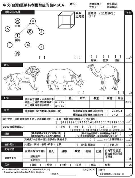 moca test taiwan by insight ewpg issuu