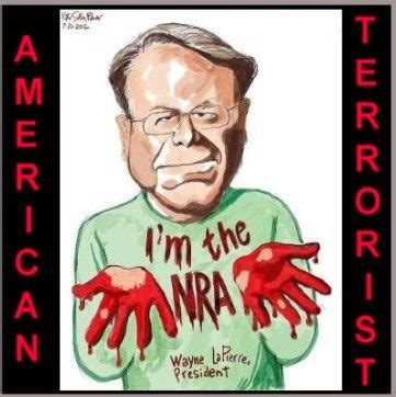 How Does A Felony Stay On A Background Check The Nra Hypocritical Hysterical Dishonest And Evidently Built To Stay That Way