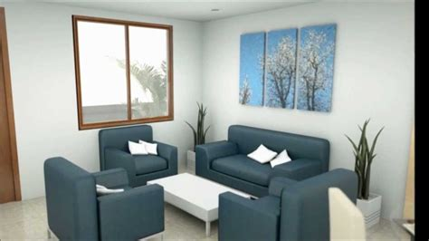 decoracion de sala pequeña vintage decorar piso moderno perfect with ideas para decorar un