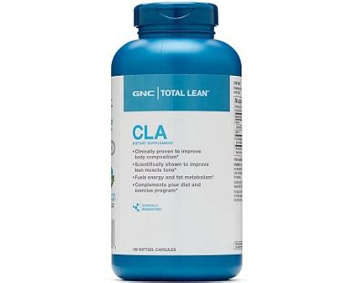 Gnc Products For Brain Detox by Gnc Total Lean Review Does This Product Really Work