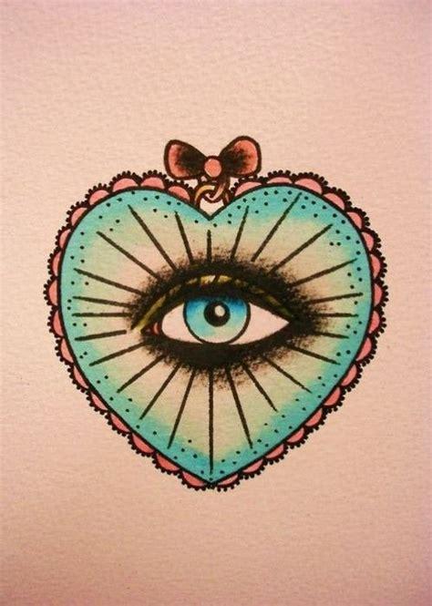 tattoo old school third eye old school tattoo tatouage tattooblr best tattoos eye