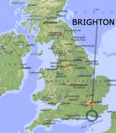 where is brighton colorado on map a basic guide to living in brighton the ukister